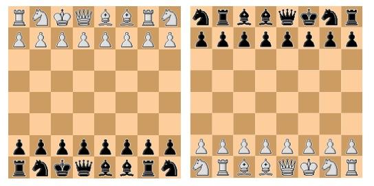 Enhanced Chess | Nerd Wisdom